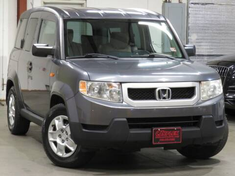 2011 Honda Element for sale at CarPlex in Manassas VA
