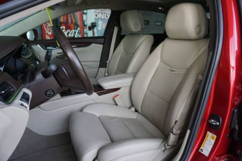 2014 Cadillac XTS for sale at Ideal Wheels in Sioux City IA
