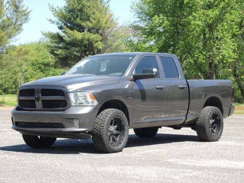 2014 RAM Ram Pickup 1500 for sale at My Car Auto Sales in Lakewood NJ