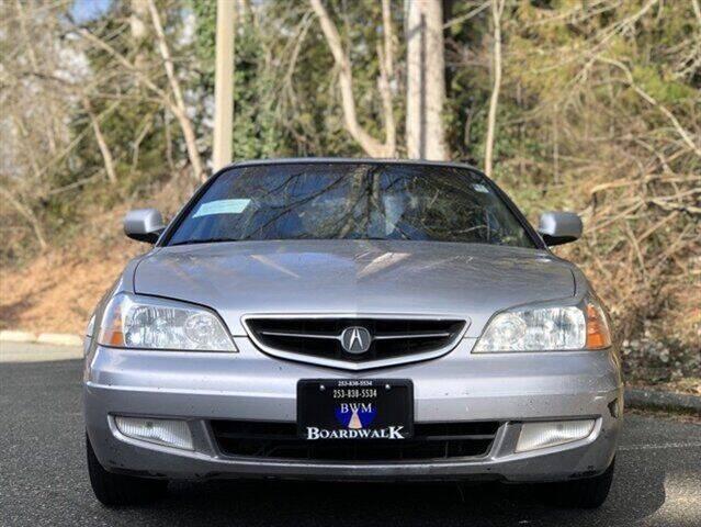 2001 Acura CL for sale in Auburn, WA
