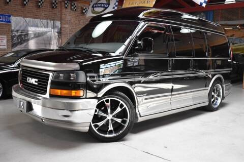 2007 GMC Savana Cargo for sale at Chicago Cars US in Summit IL