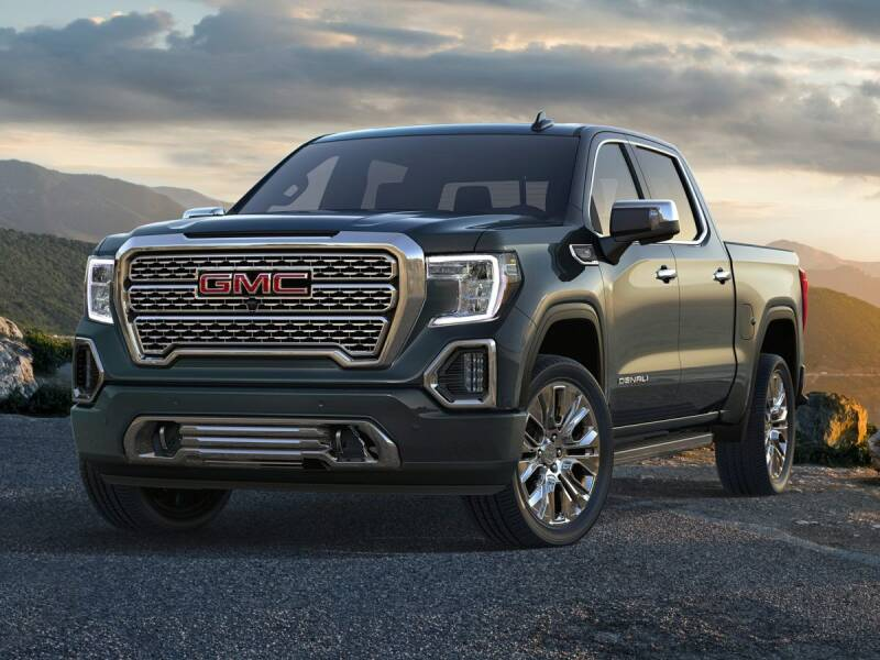 2020 GMC Sierra 1500 for sale at TTC AUTO OUTLET/TIM'S TRUCK CAPITAL & AUTO SALES INC ANNEX in Epsom NH