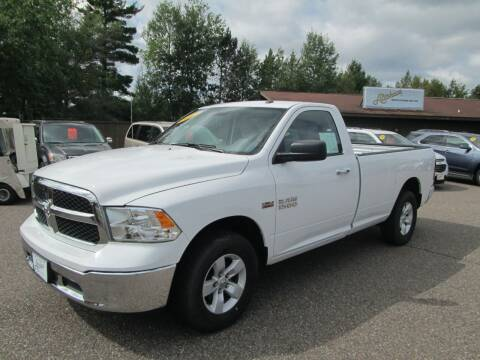 2017 RAM Ram Pickup 1500 for sale at AUTOHAUS in Tomahawk WI