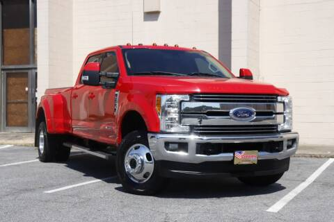 2017 Ford F-350 Super Duty for sale at El Compadre Trucks in Doraville GA