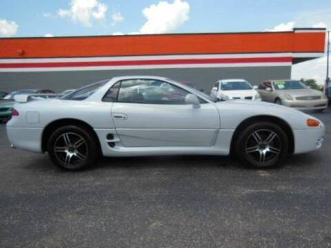 1994 Mitsubishi 3000GT for sale at United Auto Sales in Oklahoma City OK