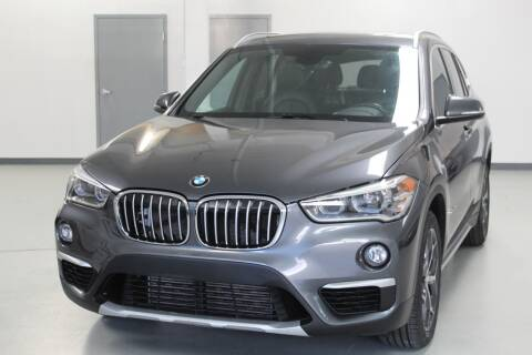 2017 BMW X1 for sale at Mag Motor Company in Walnut Creek CA