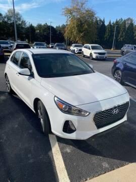 2018 Hyundai Elantra GT for sale at Southern Auto Solutions - Georgia Car Finder - Southern Auto Solutions-Jim Ellis Hyundai in Marietta GA