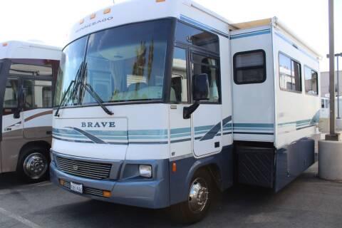 2003 Winnebago Brave 32 G for sale at Rancho Santa Margarita RV in Rancho Santa Margarita CA