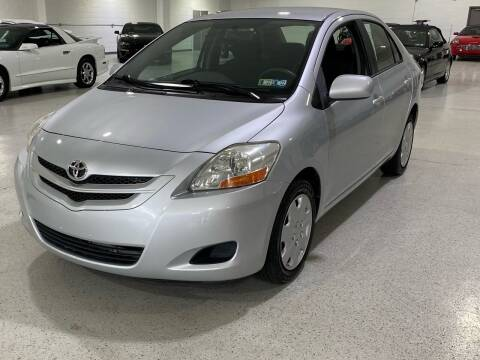 2007 Toyota Yaris for sale at Hamilton Automotive in North Huntingdon PA