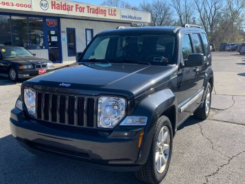 2010 Jeep Liberty for sale at H4T Auto in Toledo OH