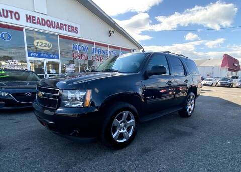 2014 Chevrolet Tahoe for sale at Auto Headquarters in Lakewood NJ