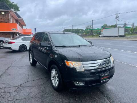 2010 Ford Edge for sale at Bloomingdale Auto Group - The Car House in Butler NJ