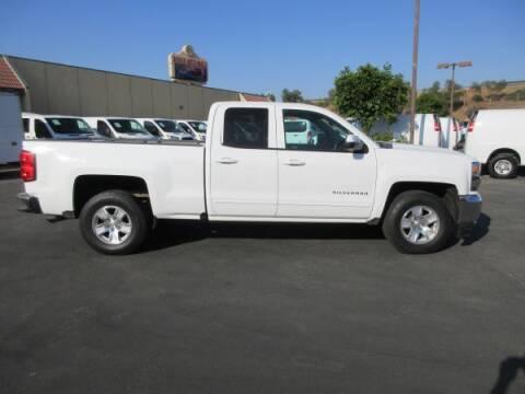 2018 Chevrolet Silverado 1500 for sale at Norco Truck Center in Norco CA