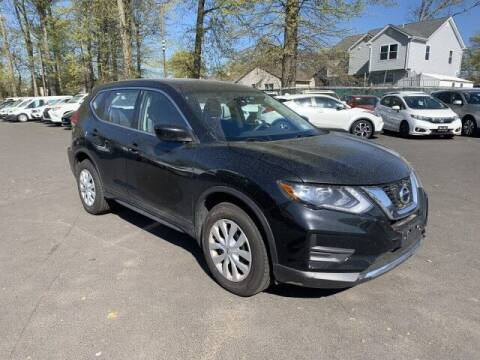 2017 Nissan Rogue for sale at EMG AUTO SALES in Avenel NJ
