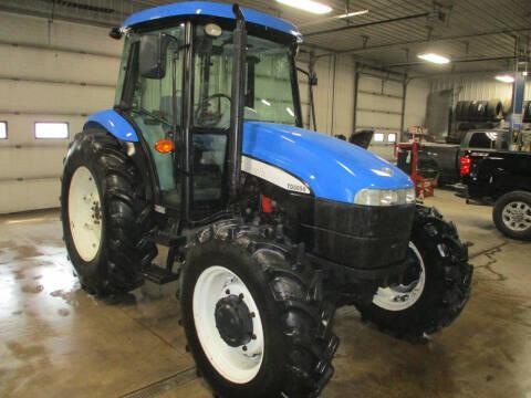 2010 New Holland TD5050