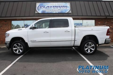 2019 RAM Ram Pickup 1500 for sale at Platinum Auto World in Fredericksburg VA