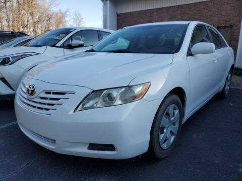 2009 Toyota Camry for sale at Impex Auto Sales in Greensboro NC