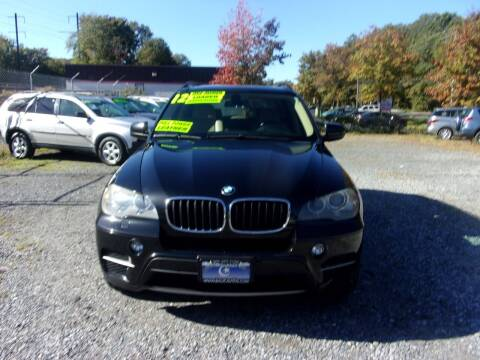 2012 BMW X5 for sale at Balic Autos Inc in Lanham MD