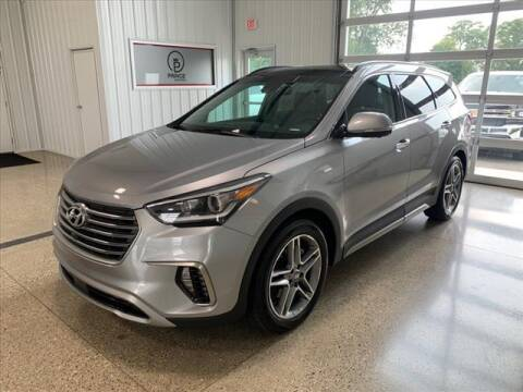 2018 Hyundai Santa Fe for sale at PRINCE MOTORS in Hudsonville MI