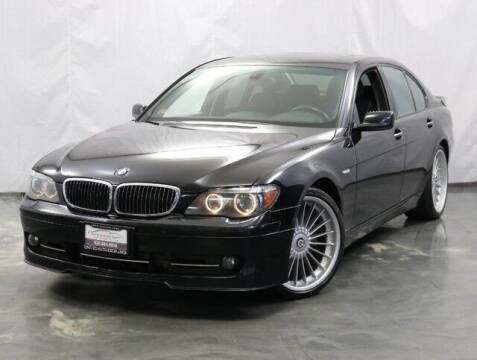 2007 BMW 7 Series for sale at United Auto Exchange in Addison IL