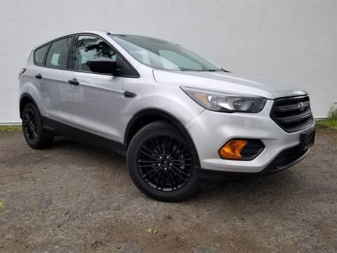2018 Ford Escape for sale at Planet Cars in Berkeley CA