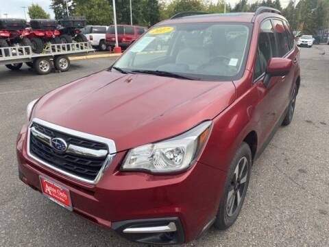 2017 Subaru Forester for sale at Autos Only Burien in Burien WA