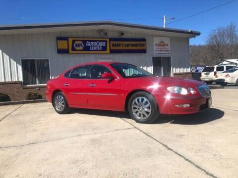 2008 Buick LaCrosse for sale at BARD'S AUTO SALES in Needmore PA