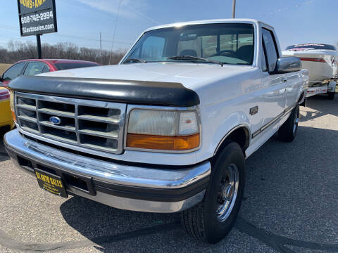 1996 Ford F-250 for sale at 51 Auto Sales Ltd in Portage WI