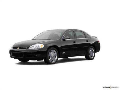 2007 Chevrolet Impala for sale at Jo-Dan Motors in Plains PA