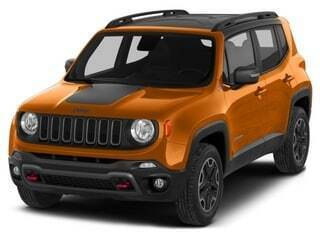 2016 Jeep Renegade for sale at Winchester Mitsubishi in Winchester VA
