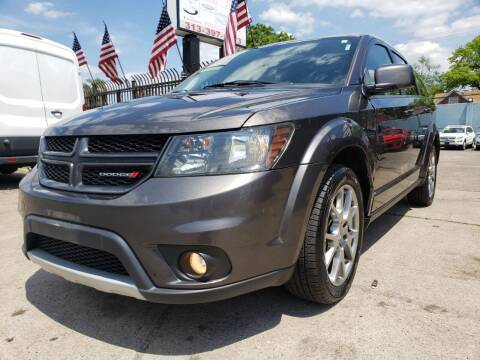 2016 Dodge Journey for sale at Gus's Used Auto Sales in Detroit MI