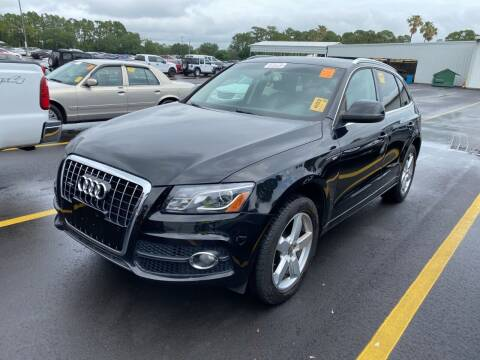 2011 Audi Q5 for sale at LUXURY IMPORTS AUTO SALES INC in North Branch MN