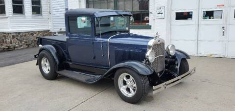 1931 Ford Model A for sale at Carroll Street Auto in Manchester NH