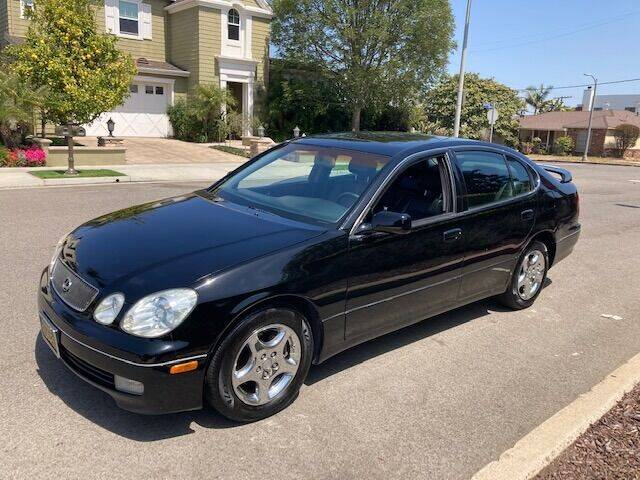 2000 Lexus GS 300 for sale in Los Angeles, CA