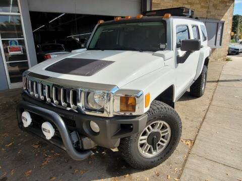 2007 HUMMER H3 for sale at Car Planet Inc. in Milwaukee WI