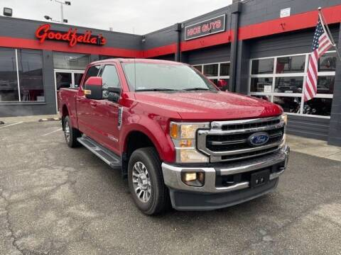 2020 Ford F-350 Super Duty for sale at Goodfella's  Motor Company in Tacoma WA