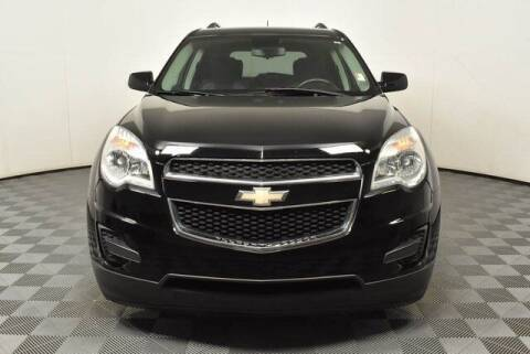 2015 Chevrolet Equinox for sale at Southern Auto Solutions-Jim Ellis Hyundai in Marietta GA