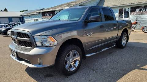2013 RAM Ram Pickup 1500 for sale at JR Auto in Brookings SD