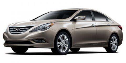 2011 Hyundai Sonata for sale at Strosnider Chevrolet in Hopewell VA