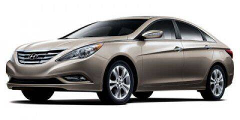 2012 Hyundai Sonata for sale at BEAMAN TOYOTA in Nashville TN