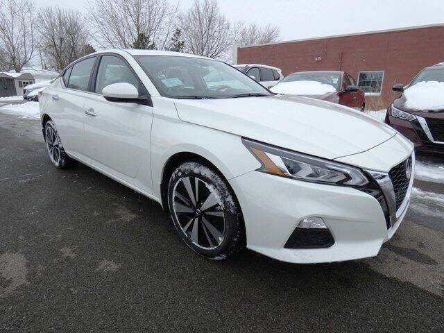 2021 Nissan Altima for sale in Amherst, NY