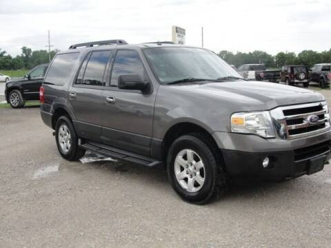 2011 Ford Expedition for sale at Frieling Auto Sales in Manhattan KS