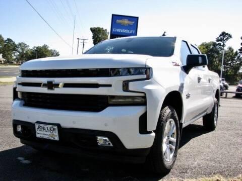 2020 Chevrolet Silverado 1500 for sale at Joe Lee Chevrolet in Clinton AR