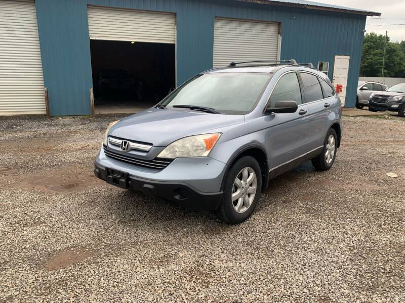 2009 Honda CR-V for sale at Cristians Auto Sales in Athens TN