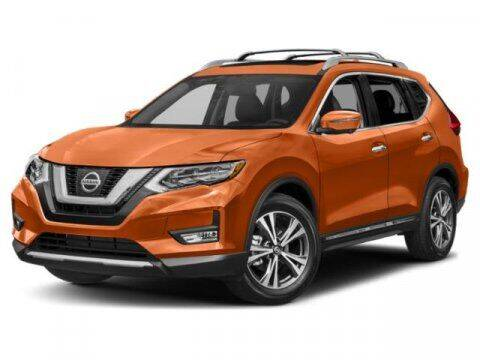 2018 Nissan Rogue for sale at RDM CAR BUYING EXPERIENCE in Gurnee IL