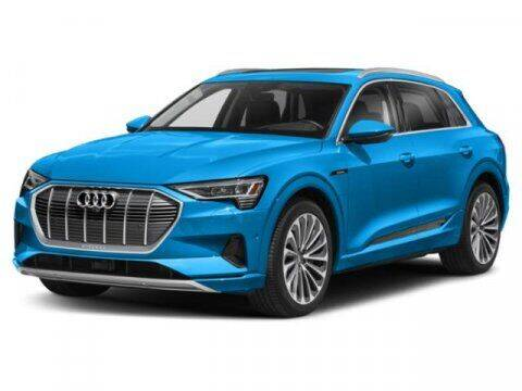 2019 Audi e-tron for sale at DeluxeNJ.com in Linden NJ