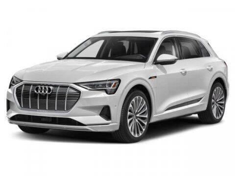 2019 Audi e-tron for sale at DeluxeNJ.com in Linden NJ