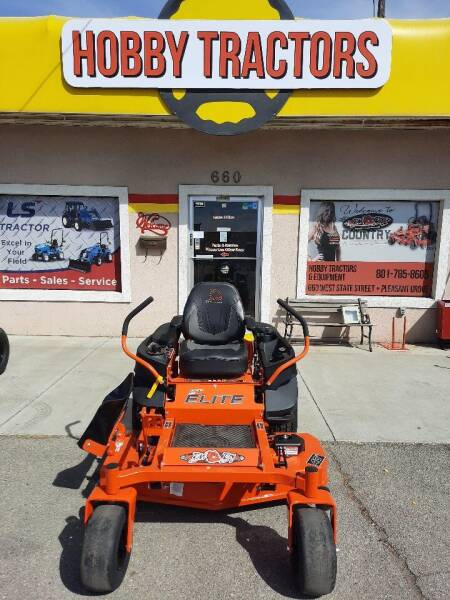 2020 BadBoy Elite for sale at Hobby Tractors - Lawn & Garden in Pleasant Grove UT