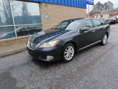 2011 Lexus ES 350 for sale at Southern Auto Solutions - 1st Choice Autos in Marietta GA