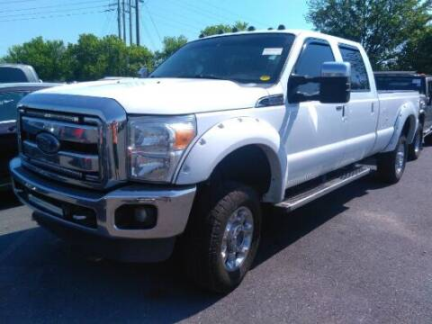 2014 Ford F-250 Super Duty for sale at Great Lakes Classic Cars & Detail Shop in Hilton NY